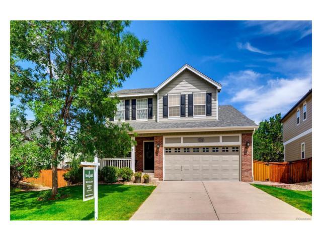1131 Riddlewood Road, Highlands Ranch, CO 80129 (MLS #5801003) :: 8z Real Estate