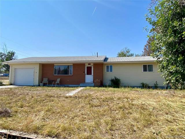 413 Dakota Avenue, Simla, CO 80835 (#5801070) :: Venterra Real Estate LLC