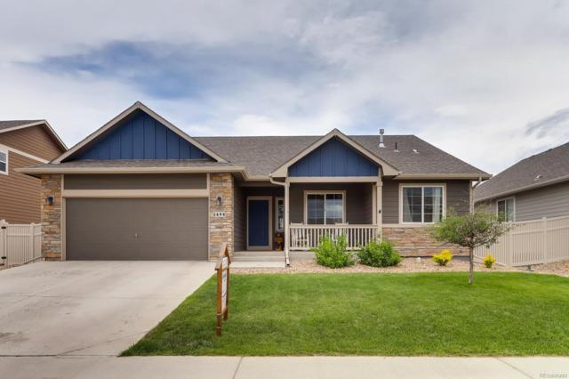 5696 Waverley Avenue, Firestone, CO 80504 (#5801404) :: The Heyl Group at Keller Williams
