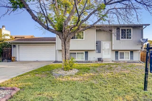 2830 W 133rd Avenue, Broomfield, CO 80020 (MLS #5801414) :: 8z Real Estate