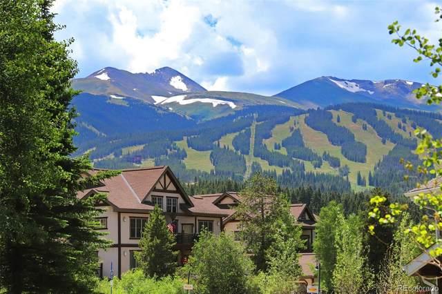 33 Broken Lance Drive 206S, Breckenridge, CO 80424 (#5801573) :: Wisdom Real Estate