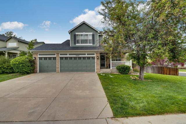 16393 Roan Court, Parker, CO 80134 (#5801696) :: Wisdom Real Estate