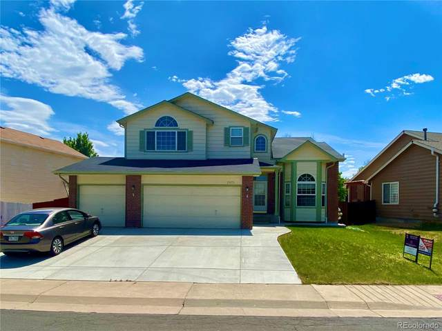2971 N Princess Circle, Broomfield, CO 80020 (#5801735) :: The Peak Properties Group