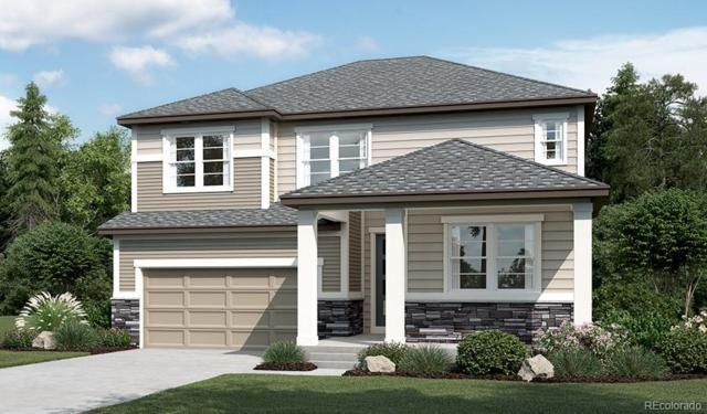 12989 Ventana Street, Parker, CO 80134 (#5801752) :: Colorado Home Finder Realty