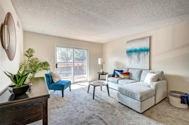 7755 E Quincy Avenue #207, Denver, CO 80237 (MLS #5801859) :: Kittle Real Estate