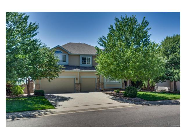 14120 E Bellewood Drive, Aurora, CO 80015 (MLS #5802169) :: 8z Real Estate