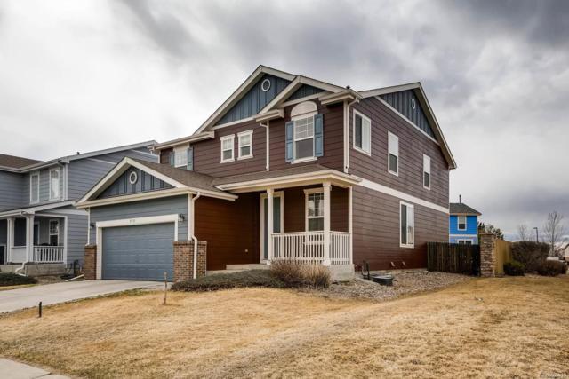 5537 Laredo Way, Denver, CO 80239 (MLS #5802344) :: 8z Real Estate