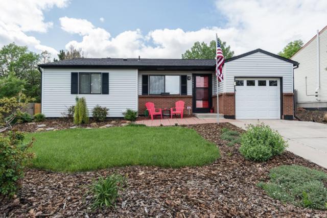14662 E Florida Avenue, Aurora, CO 80012 (#5802438) :: The Pete Cook Home Group