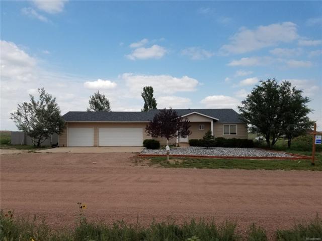 612 N N. Limon Drive, Pueblo West, CO 81007 (MLS #5802570) :: 8z Real Estate