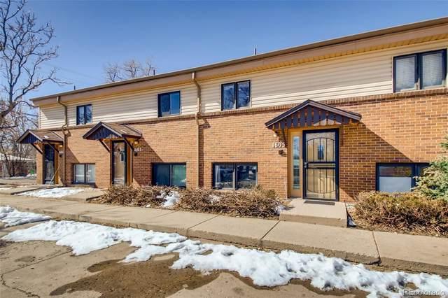 1605 Depew Street, Lakewood, CO 80214 (MLS #5802697) :: 8z Real Estate