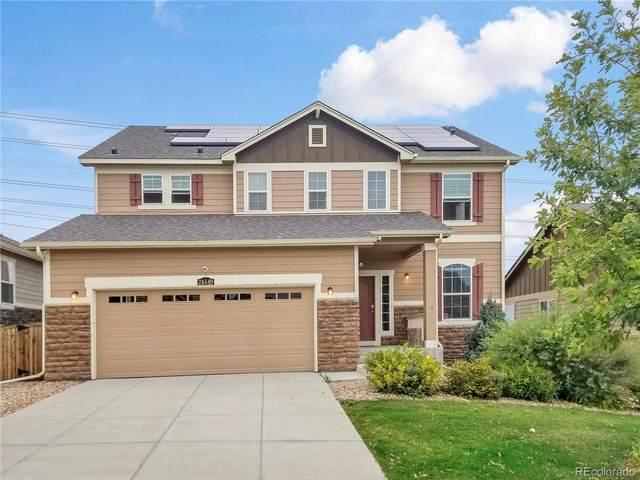 24449 E Brandt Avenue, Aurora, CO 80016 (MLS #5803339) :: 8z Real Estate