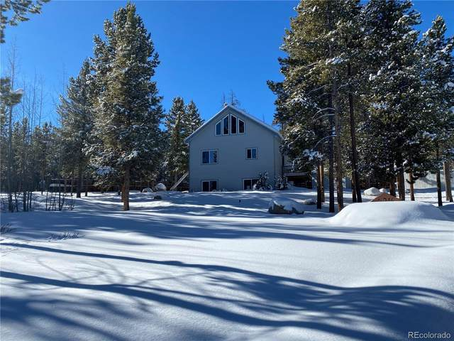 246 Hemlock Drive, Leadville, CO 80461 (#5803372) :: Arnie Stein Team | RE/MAX Masters Millennium