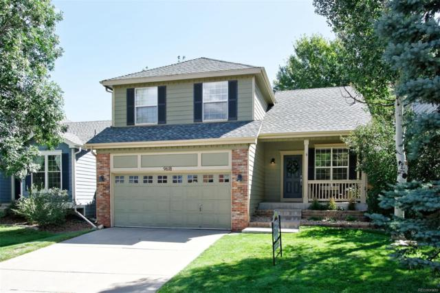 9618 Silverberry Circle, Highlands Ranch, CO 80129 (#5803718) :: The Peak Properties Group