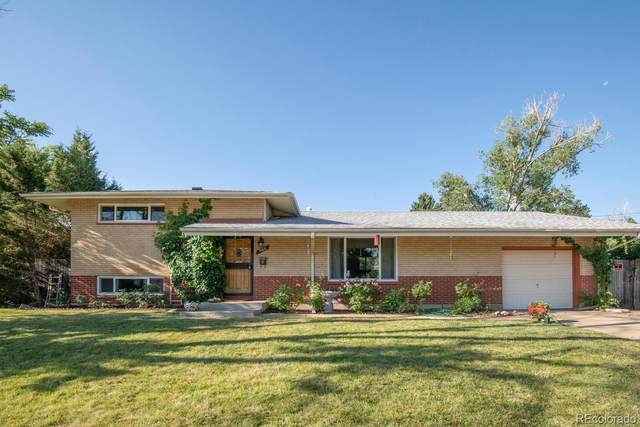 960 W 100th Place, Northglenn, CO 80260 (#5804124) :: The HomeSmiths Team - Keller Williams