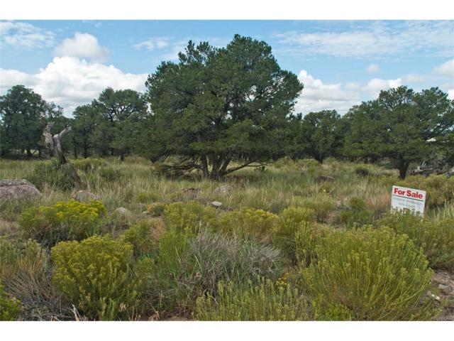 476 Arrowhead Way, Crestone, CO 81131 (MLS #5804190) :: 8z Real Estate
