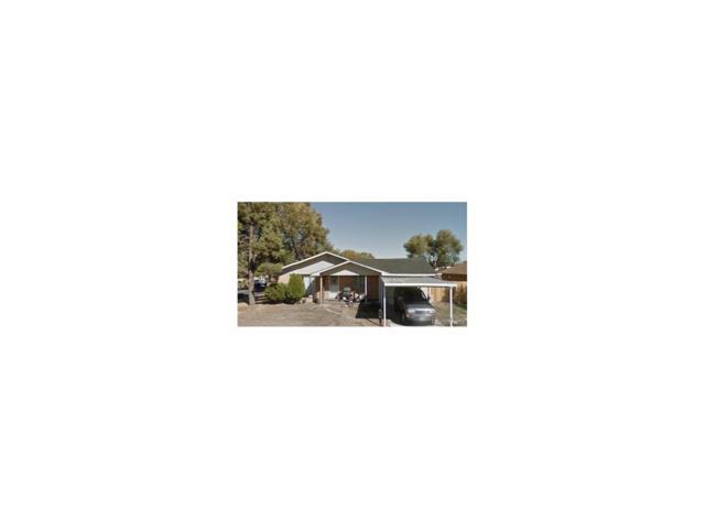 3471 W 68th Avenue, Denver, CO 80221 (MLS #5804431) :: 8z Real Estate