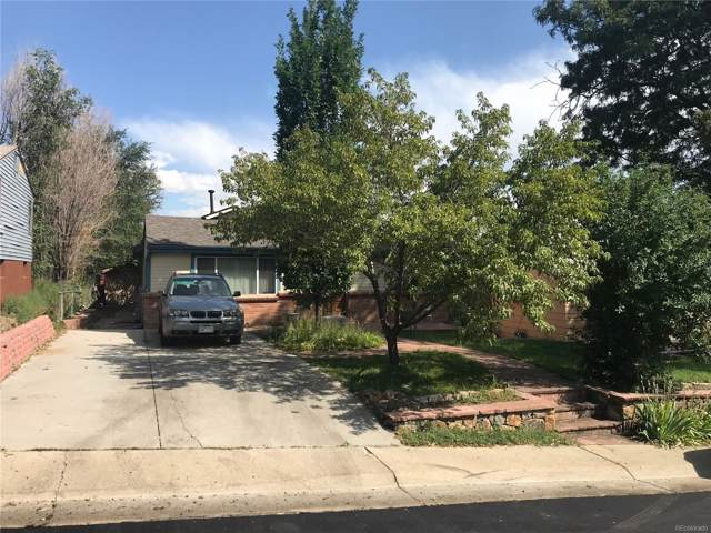 1242 Yates Street, Denver, CO 80204 (#5804670) :: RazrGroup