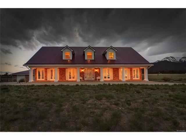 13950 County Road 261H, Nathrop, CO 81236 (MLS #5804921) :: 8z Real Estate