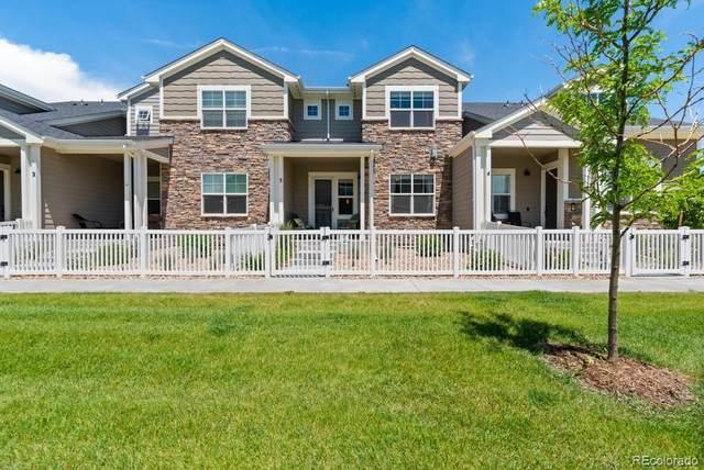 2150 Montauk Lane #3, Windsor, CO 80550 (MLS #5805054) :: Bliss Realty Group