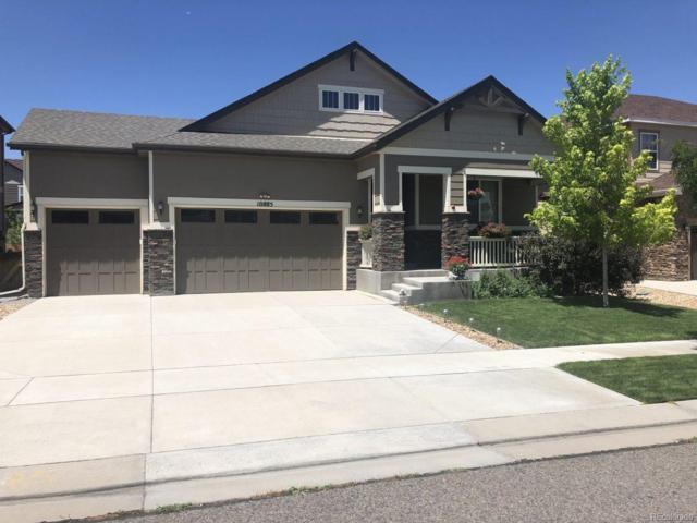 10885 Quintero Street, Commerce City, CO 80022 (#5805448) :: Colorado Home Finder Realty