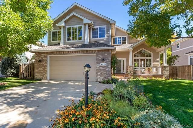 4120 S Hampton Circle, Boulder, CO 80301 (#5805676) :: James Crocker Team