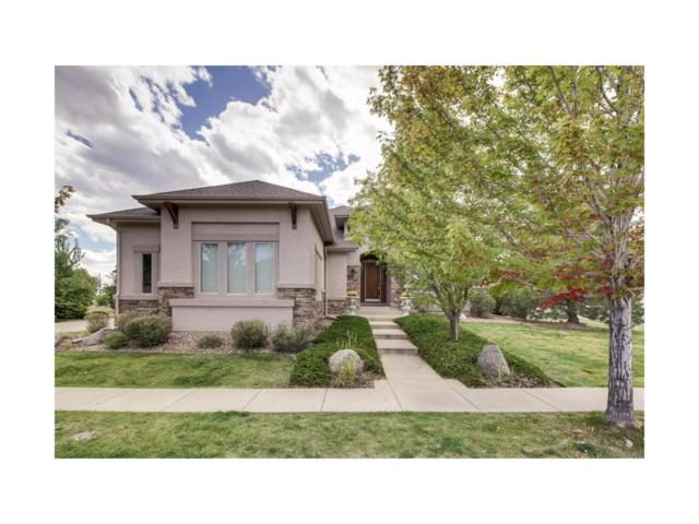 4826 Isabell Court, Golden, CO 80403 (#5805728) :: The Peak Properties Group