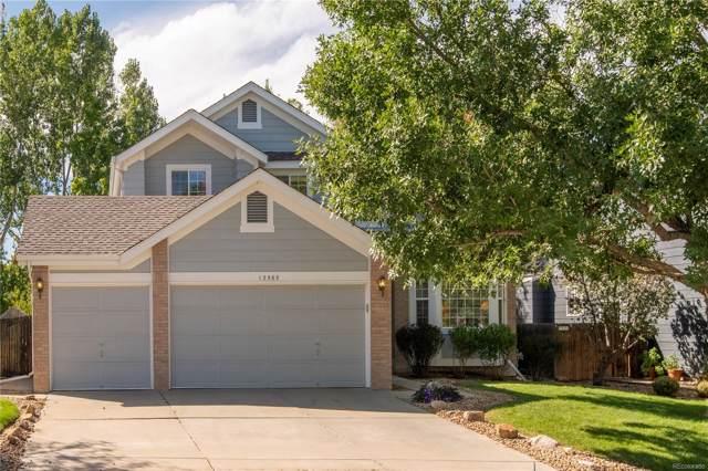 13565 Franklin Street, Thornton, CO 80241 (MLS #5805821) :: 8z Real Estate