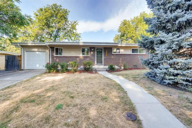 6195 Estes Street, Arvada, CO 80004 (#5806022) :: The Peak Properties Group