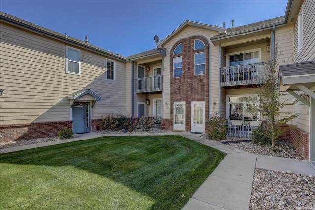 5151 29th Street #103, Greeley, CO 80634 (#5806073) :: Bring Home Denver with Keller Williams Downtown Realty LLC