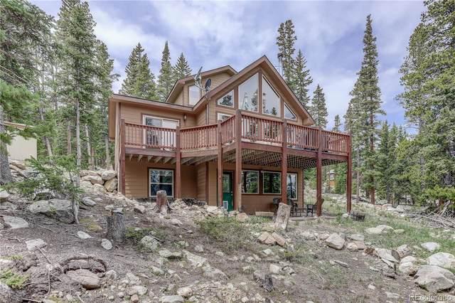 266 Puma Place, Fairplay, CO 80440 (#5806266) :: Compass Colorado Realty