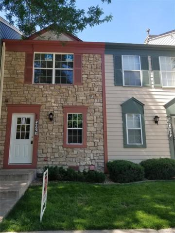 2909 W 81st Avenue E, Westminster, CO 80031 (MLS #5806438) :: 8z Real Estate