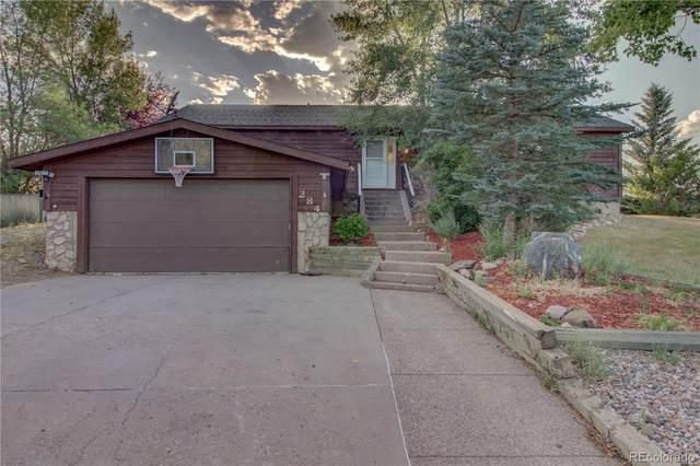 284 Harvest Court, Hayden, CO 81639 (MLS #5806604) :: 8z Real Estate