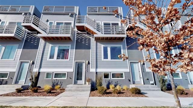 4311 Osage Street, Denver, CO 80211 (MLS #5806629) :: 8z Real Estate