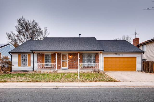 4645 Fraser Way, Denver, CO 80239 (#5807022) :: The Heyl Group at Keller Williams