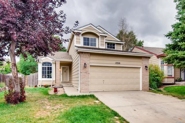 13328 Franklin Street, Thornton, CO 80241 (#5807147) :: Wisdom Real Estate