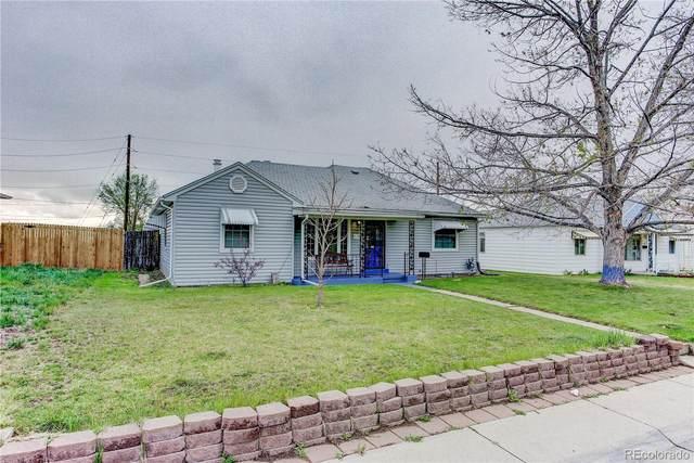 5180 Vallejo Street, Denver, CO 80221 (#5807149) :: Wisdom Real Estate