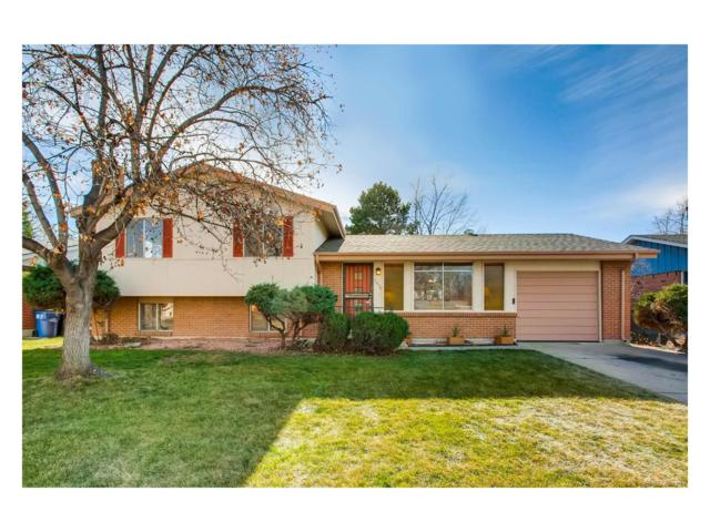 7070 E Wyoming Place, Denver, CO 80224 (MLS #5807191) :: 8z Real Estate