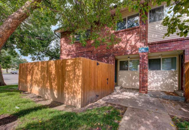 8071 Wolff Street A, Westminster, CO 80031 (#5807288) :: Bring Home Denver