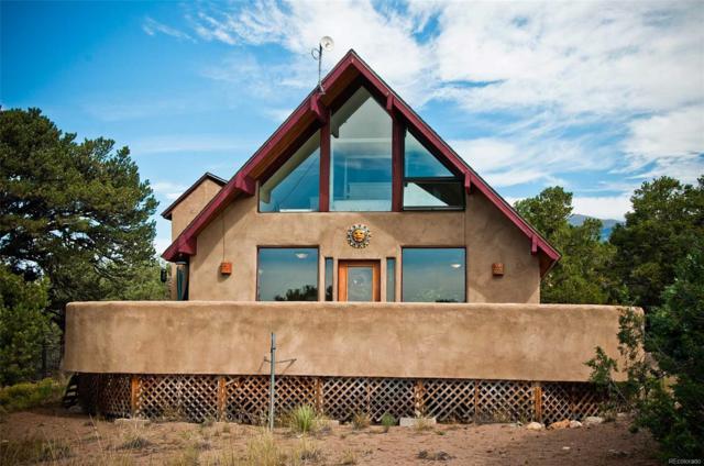 1573 N Kings Hill Overlook, Crestone, CO 81131 (#5807351) :: Mile High Luxury Real Estate