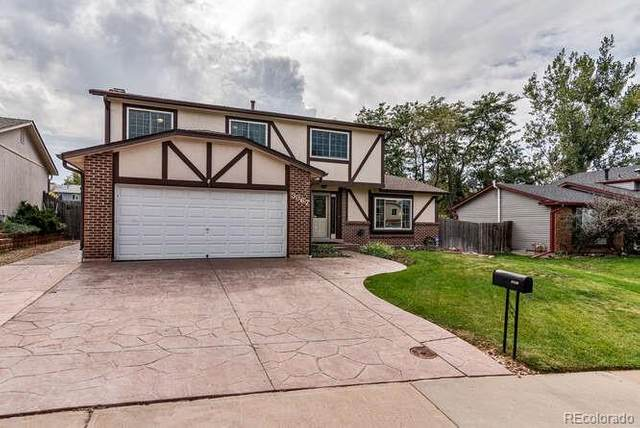 3867 S Andes Way, Aurora, CO 80013 (MLS #5807386) :: 8z Real Estate