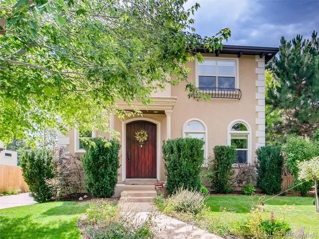 779 Kearney Street, Denver, CO 80220 (#5807444) :: Bring Home Denver with Keller Williams Downtown Realty LLC