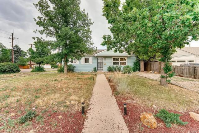 1500 S Zenobia Street, Denver, CO 80219 (#5807709) :: The City and Mountains Group