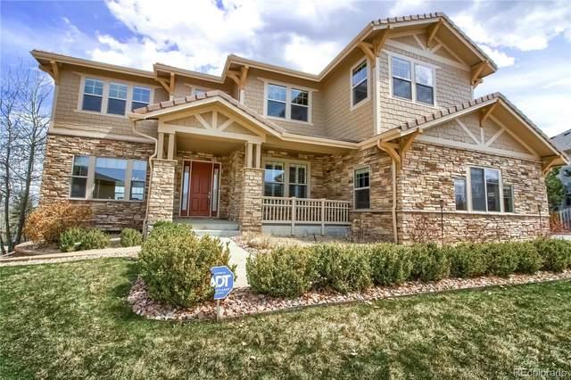 26706 E Peakview Drive, Aurora, CO 80016 (MLS #5807760) :: 8z Real Estate
