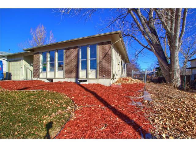 543 Kennedy Drive, Northglenn, CO 80234 (#5807821) :: The Griffith Home Team