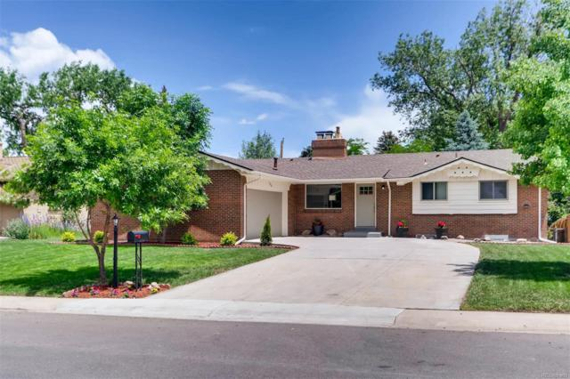 2570 Nelson Street, Lakewood, CO 80215 (#5807917) :: The Heyl Group at Keller Williams