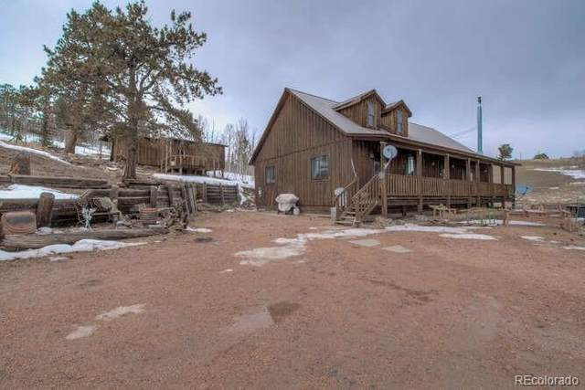 98 Pinto Trail, Como, CO 80432 (#5808252) :: Bring Home Denver with Keller Williams Downtown Realty LLC