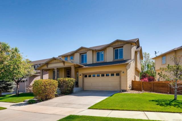10558 Ouray Street, Commerce City, CO 80022 (#5808753) :: The Peak Properties Group