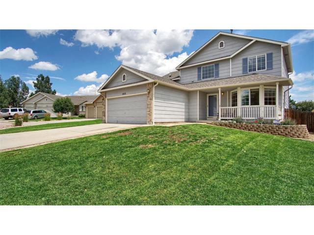 5619 Grays Peak Court, Colorado Springs, CO 80923 (MLS #5809451) :: 8z Real Estate
