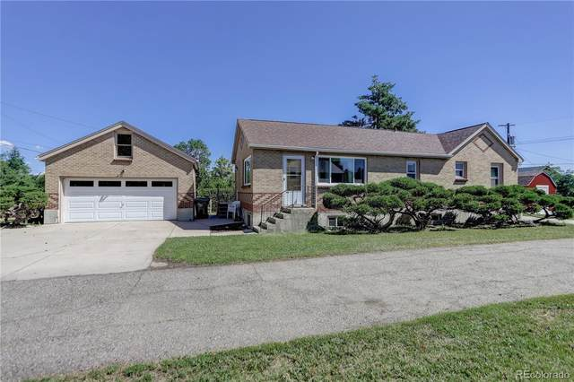 870 Vivian Street, Lakewood, CO 80401 (MLS #5809454) :: 8z Real Estate