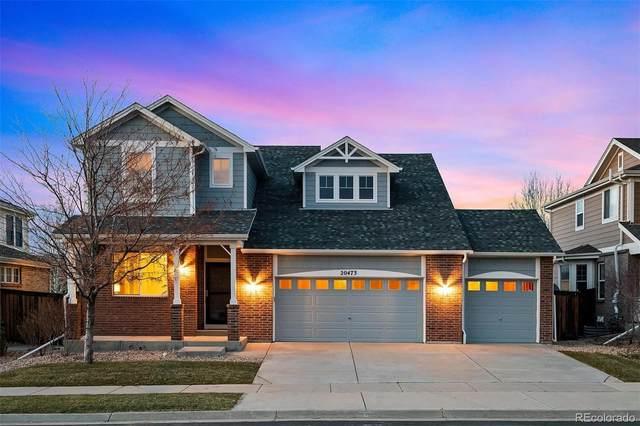 20473 E Girard Drive, Aurora, CO 80013 (MLS #5809512) :: 8z Real Estate